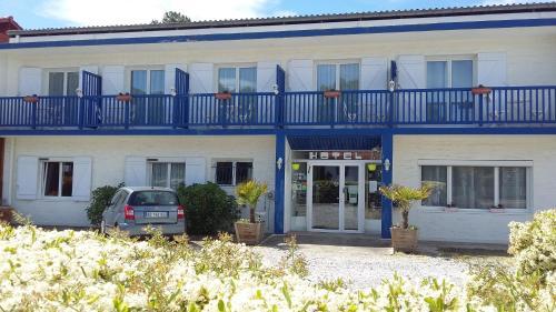 Hotel Land'Azur, Landes