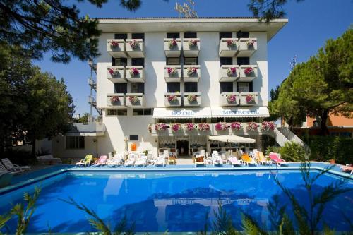 Hotel Metropol, Venezia