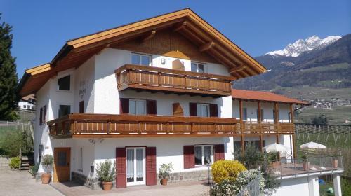 Garni Pircher, Bolzano