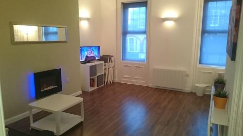 Winchester Street Apartment, North Tyneside