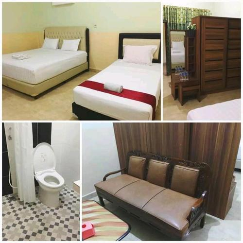 HOME STAY TERBANGGI BESAR, Central Lampung