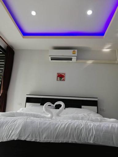 SookKamol Resort, Muang Krabi