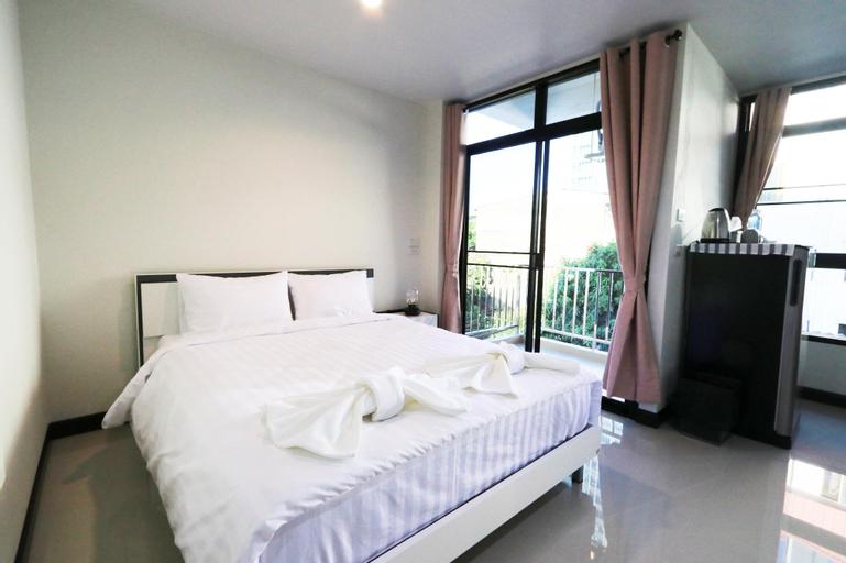 Baanrao Bangson Apartment 01, Bang Su
