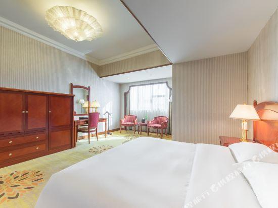Wuhuan Hotel, Anshan