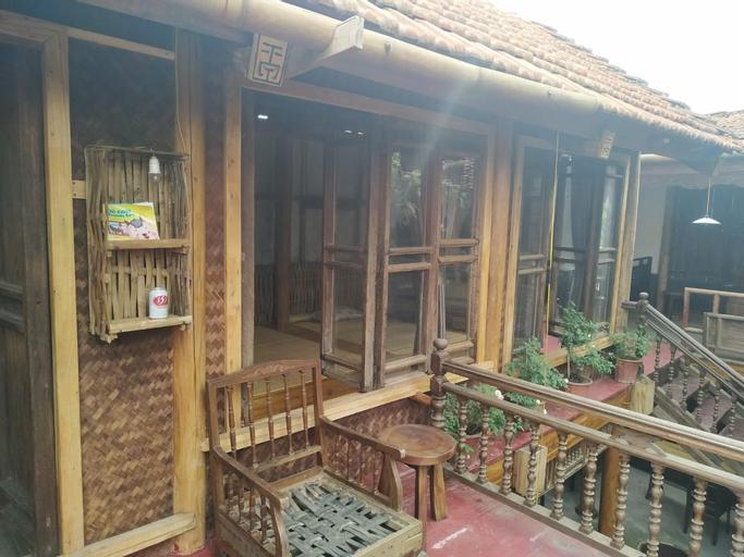 Phòng tập thể - Nhà Nok Homestay, Sơn Tây