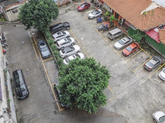 GreenTree Inn Fuzhou Balong City Sqaure, Fuzhou