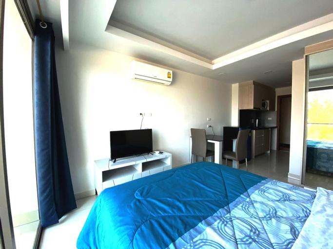 4 Star Condo  - Laguna Beach Resort 2 , 4FL , 008, Pattaya