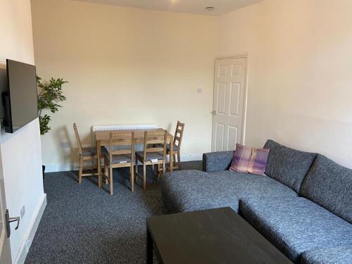 Newcastle Apartment, North Tyneside