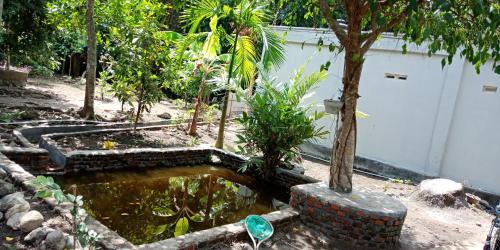 Sahabudin Homestay, Lombok