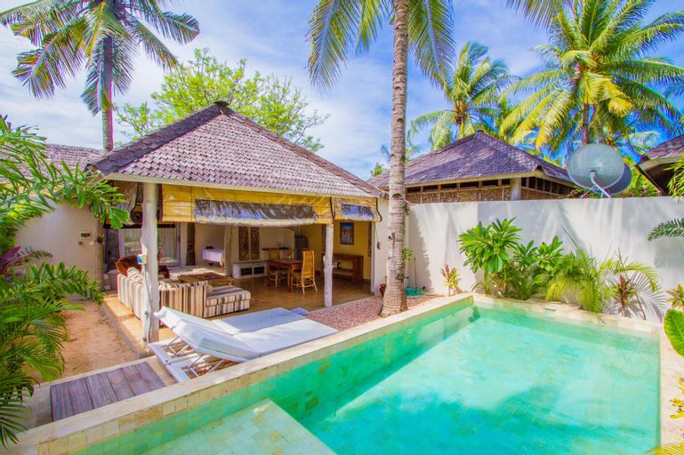 Villa Spalia, Lombok