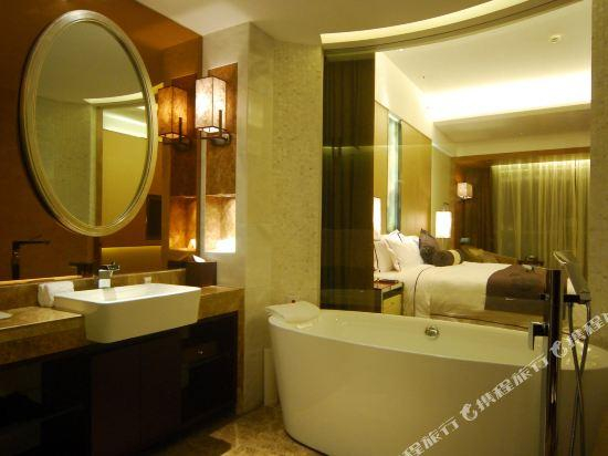 Dynasun International Hotel, Nantong