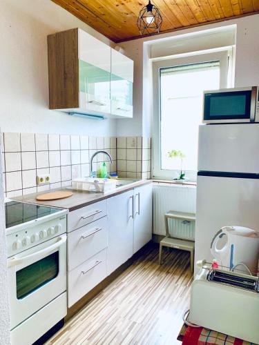 Apartment Apfel Nichtraucher, Mönchengladbach