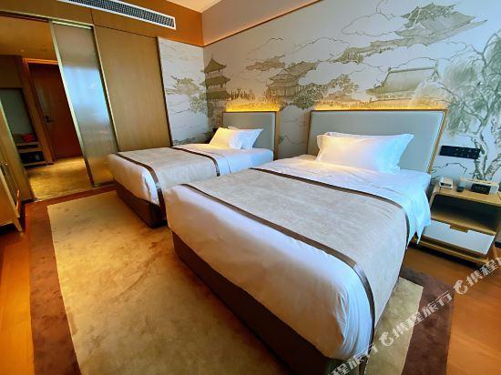 Lin'an Hotel, Honghe Hani and Yi