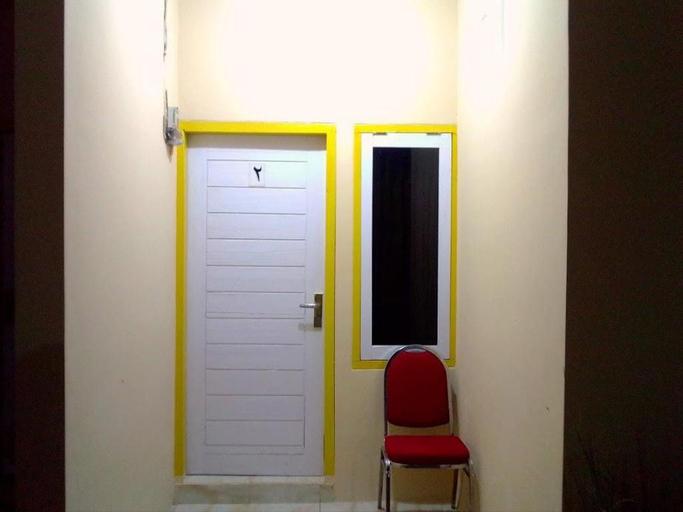 Standard Room(MUHRIM ONLY) in City Center, Sumbawa