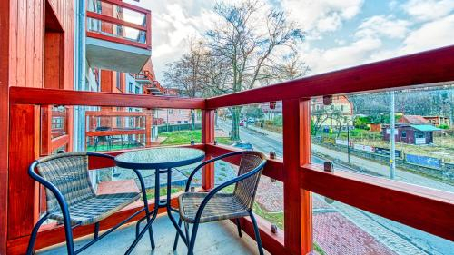 Apartament Spokojny Holiday Mountain Residence - 5D Apartamenty, Lubań