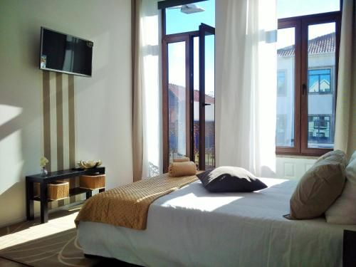Gardenia Aparthotel, Porto