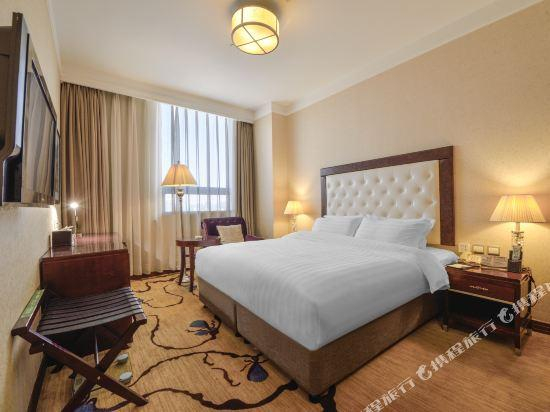 Sweetland Hotel, Dalian
