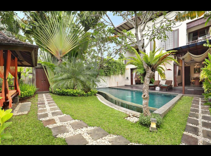 Two Bedrooms Villa with Private Pool - Breakfast , Badung