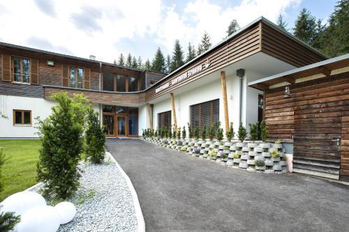 Sporthotel Grunau - Hotel, Restaurant Wimmergreuth, Gmunden