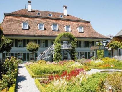 Romantik Hotel Baren Durrenroth, Trachselwald
