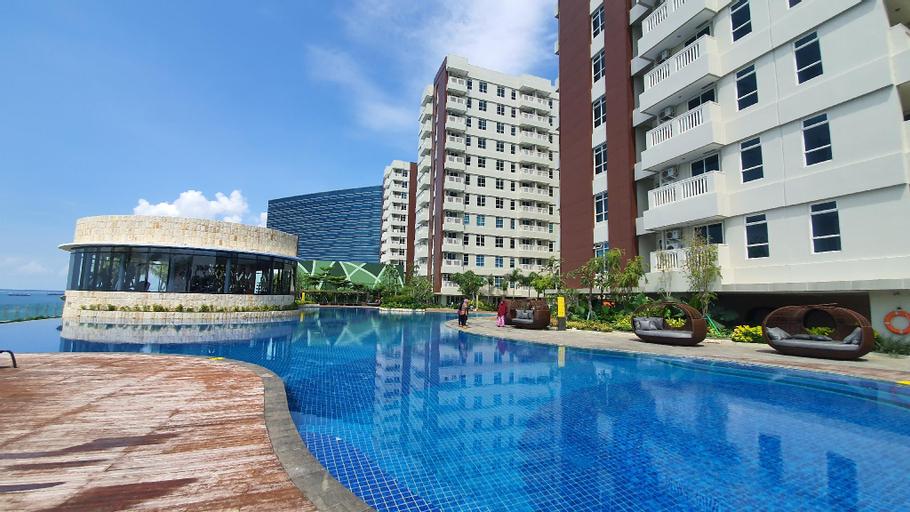 Luxury Mansion at the Heart of City of Balikpapan, Balikpapan