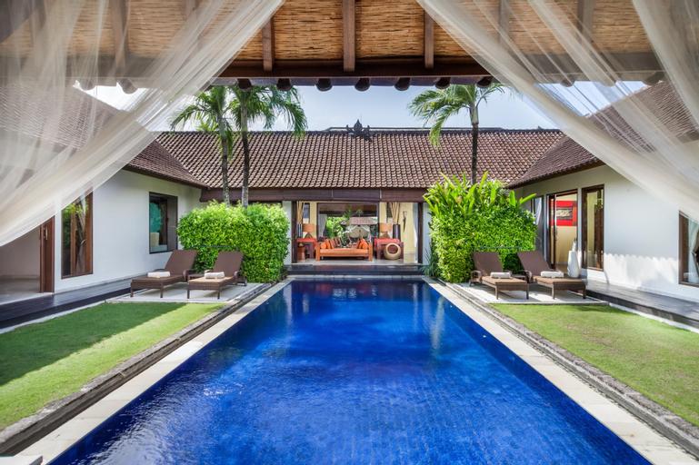 Three bedroom Villa Tania, Badung