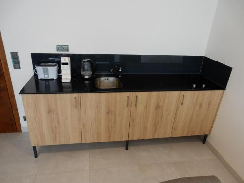 MG Restaurace/Luxury Apartments, Mladá Boleslav