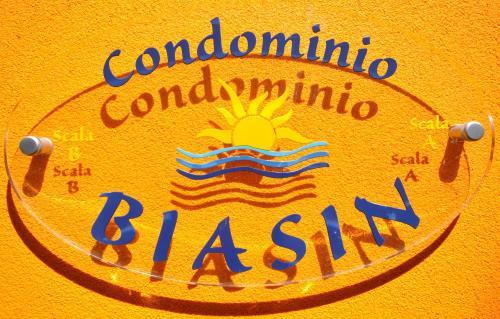 Condominio Biasin, Venezia