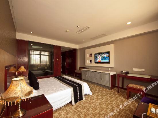 Tianen (Hong Kong) Holiday Inn, Fuzhou