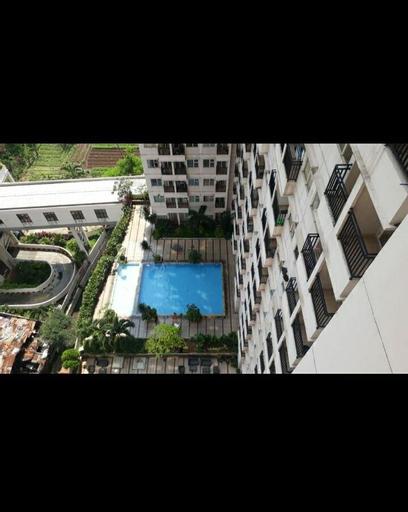 Sewa room harian Apartemen Margonda RESIDENCE3, Depok