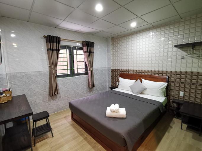❆ Cozy Petit Nest ❆ hidden in the ❤ of Saigon, Quận 3
