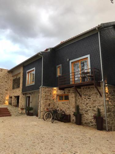 Casa da Mo - Douro, Armamar