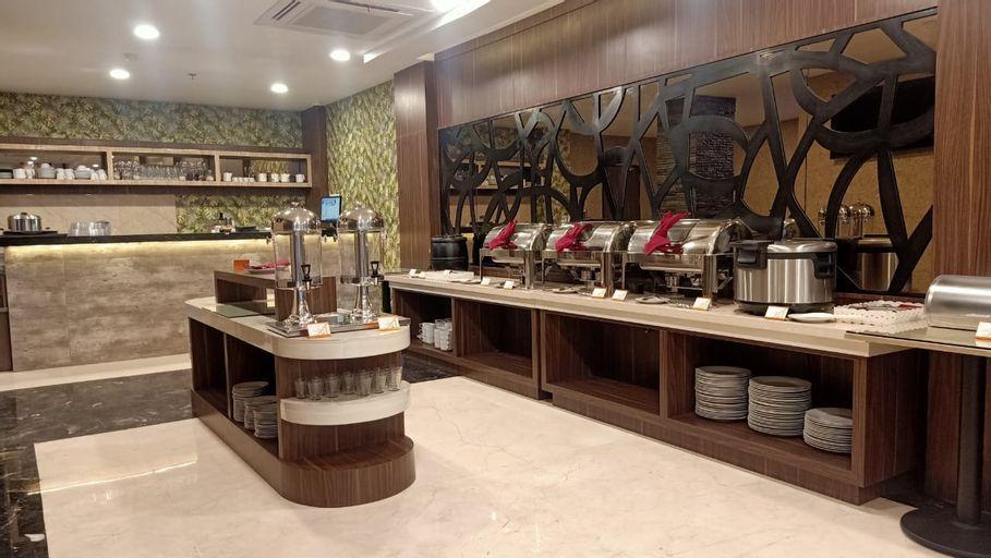 Nivia Hotel, Medan