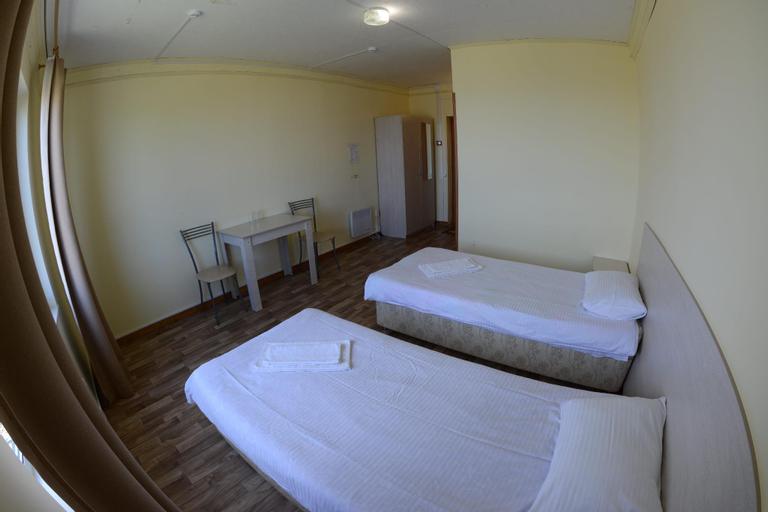Hotel Olhon   Standart Apartments, Slyudyanskiy rayon