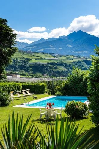 Pension Morenfeld, Bolzano