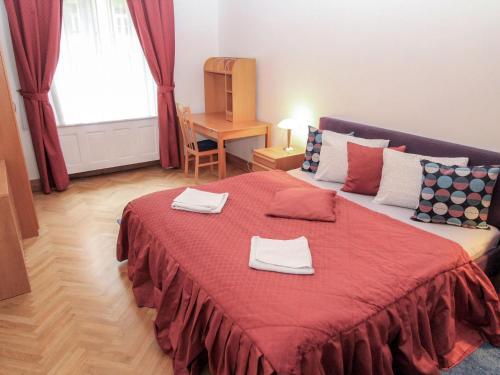 Apartment Manes Apartment, Praha 1