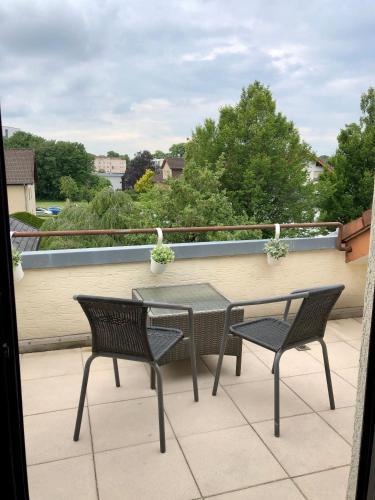 Ferienwohnung Katja, Paderborn