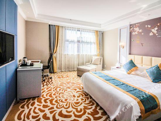 Bojing International Hotel, Suzhou