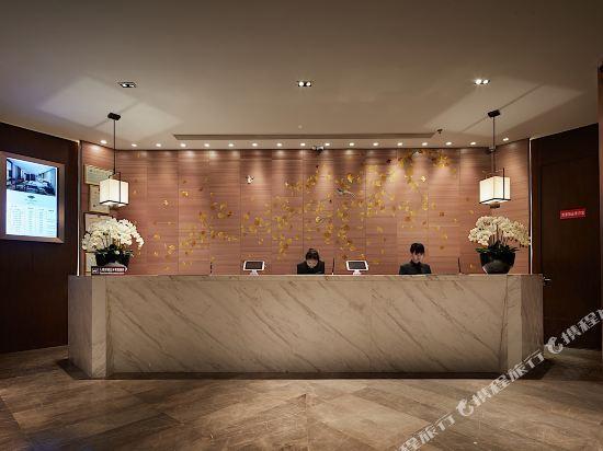 Yue Hotel, Fuzhou