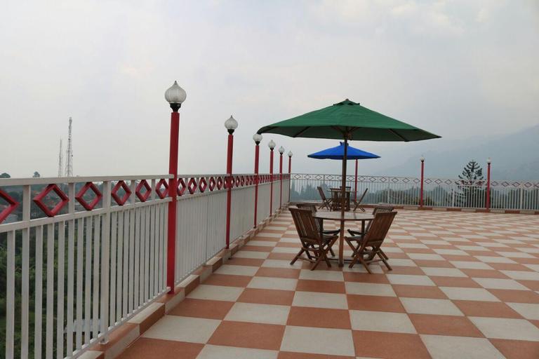 Villa Lantai 2 A, Bogor