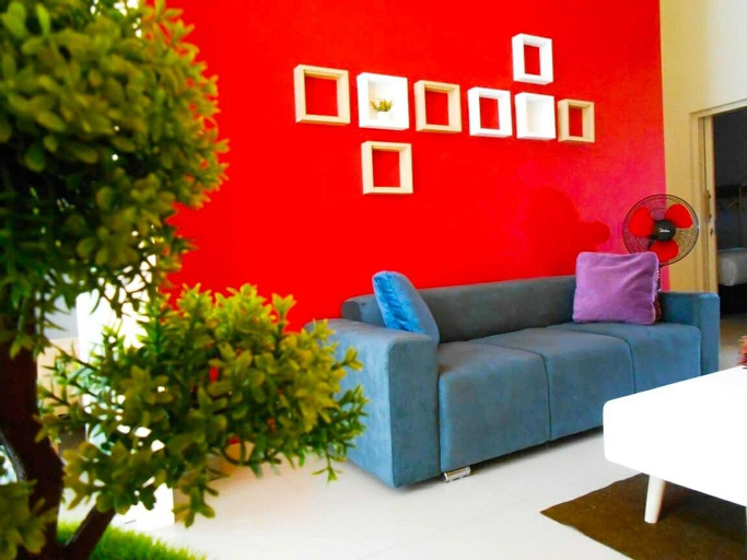 Villa D'coopers3 depan JATIM PARK2 pas 5bedroom, Malang