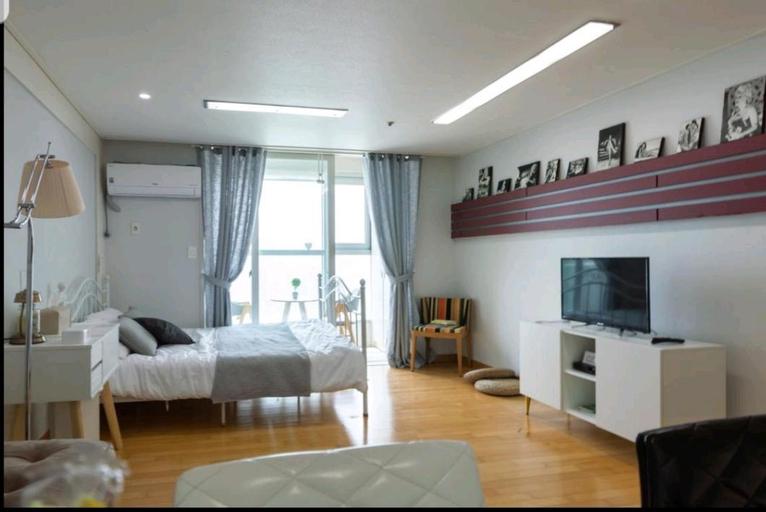 [NEW OPEN] Gwangan Stn1min/Beach 9min/sweet house, Suyeong