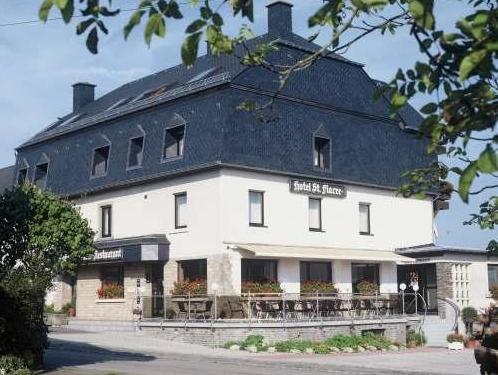 Hotel Saint Fiacre, Diekirch