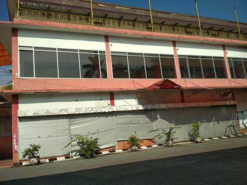 Apartemen 2 lantai, Deli Serdang
