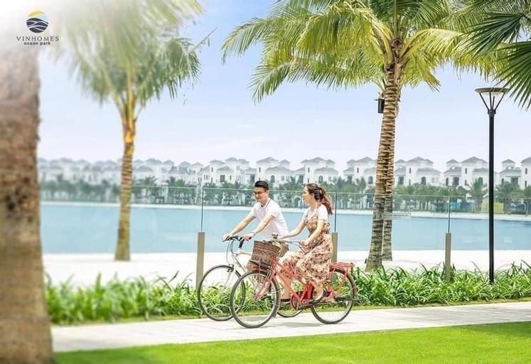 Vinhomes Ocean Park Hoang Minh homestay, Gia Lâm