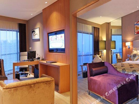Kuangyuan Jinjiang Hotel, Putian