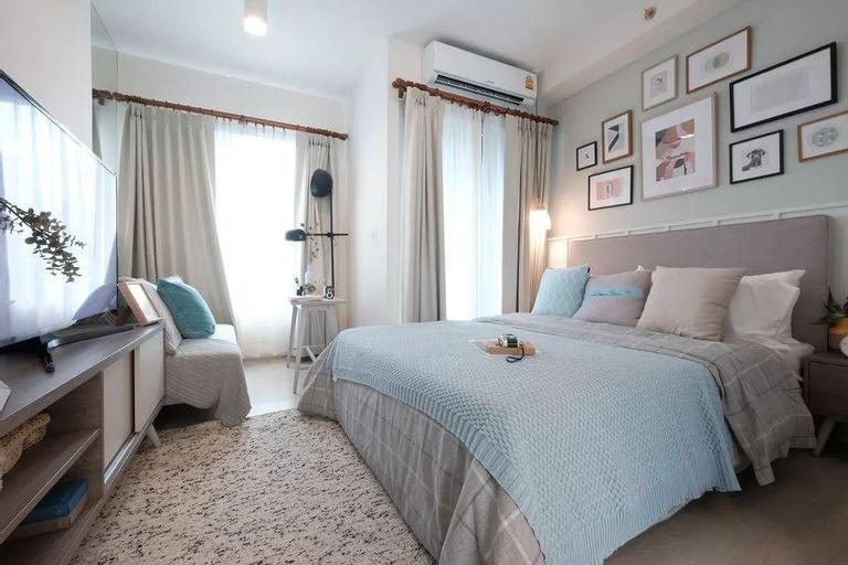 Queen bedroom Design Award Winner with decent ppl, Huai Kwang