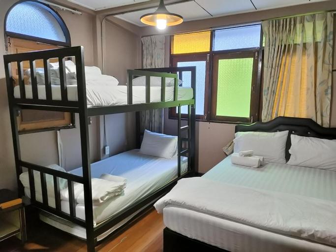 BB cozy home room 4, Chatuchak