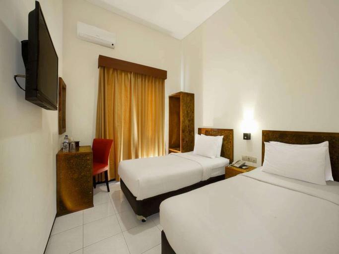 Superior Room Near Jatim Park 1, Malang