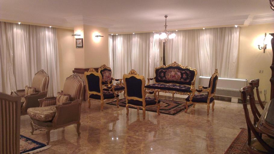 Comfy home, Nasr City 1